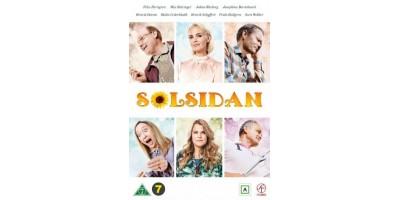 SOLSIDAN - ELOKUVA
