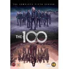 THE 100 - KAUSI 5