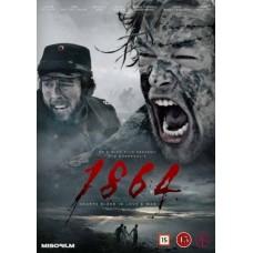 1864 - Tanskan Kohtalon vuosi (Tv-sarja)