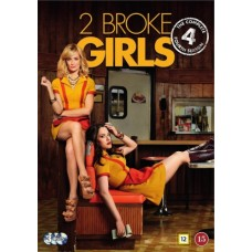 2 Broke Girls - Kausi 4