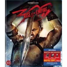 300: IMPERIUMIN NOUSU - Blu-ray