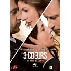 3 Coeurs - 3 Hearts