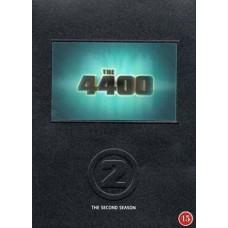 4400 - KAUSI 2