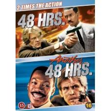 48 TUNTIA - 48 HRS 1-2 (2 disc)