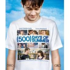 500 DAYS OF SUMMER - Blu-ray