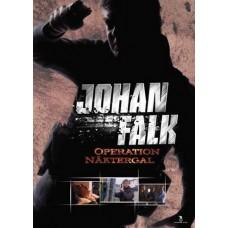 Johan Falk 5: Operaatio Satakieli