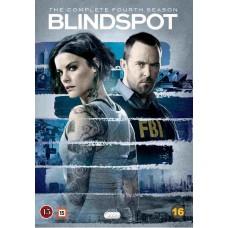 BLINDSPOT - KAUSI 4