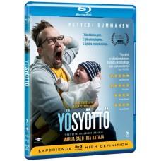YÖSYÖTTÖ - Blu-ray