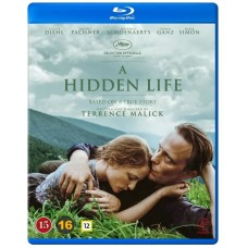 A HIDDEN LIFE - Blu-ray
