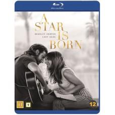 A STAR IS BORN (2018) - Blu-ray