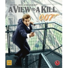 JAMES BOND - KUOLEMAN KATSE - Blu-ray
