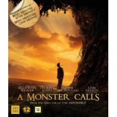 A Monster Calls - Blu-ray
