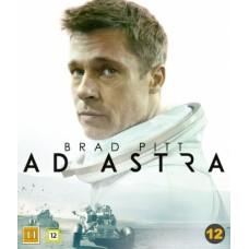 AD ASTRA - Blu-ray
