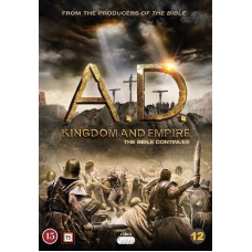 A.D. KINGDOM AND EMPIRE
