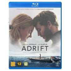 ADRIFT - Blu-ray