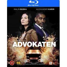 ADVOKATEN - KAUSI 1 - Blu-ray