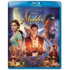 ALADDIN (2019) - Blu-ray