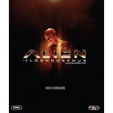 ALIEN 4: YLÖSNOUSEMUS - Blu-ray