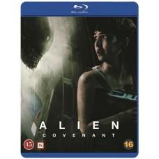 ALIEN - COVENANT - Blu-ray