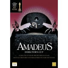 AMADEUS - DIRECTORS CUT