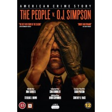AMERICAN CRIME STORY (PEOPLE VS OJ) - KAUSI 1