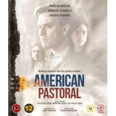 American Pastoral - Blu-ray