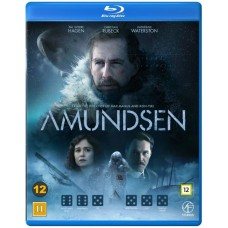 AMUNDSEN - Blu-ray