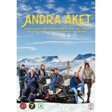 ANDRA ÅKET - TOINEN KIERROS - KAUSI 1