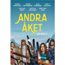 ANDRA ÅKET - TOINEN KIERROS - KAUSI 2