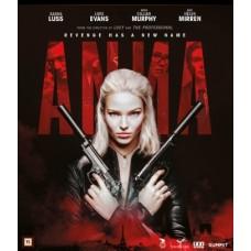 ANNA (2019) - Blu-ray