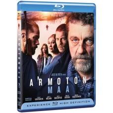 ARMOTON MAA - Blu-ray