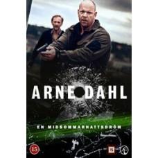 Arne Dahl 1 - Juhannusyön uni