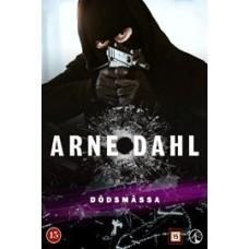 Arne Dahl 2 - Kuolinmessu