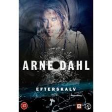 Arne Dahl 4 - Jälkijäristys