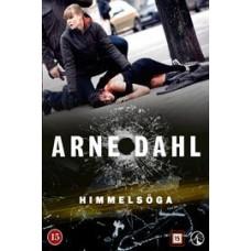 Arne Dahl 5 - Valvova silmä