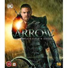 ARROW - KAUSI 7 - Blu-ray