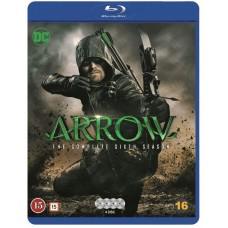 ARROW - KAUSI 6 - Blu-ray