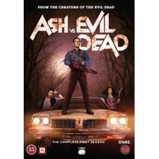 ASH VS EVIL DEAD - KAUSI 1