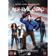 ASH VS EVIL DEAD - KAUSI 2