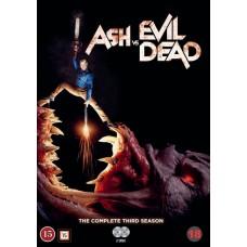 ASH VS EVIL DEAD - KAUSI 3