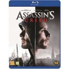 ASSASSINS CREED - Blu-ray