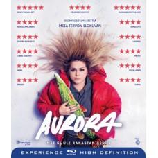 AURORA - Blu-ray