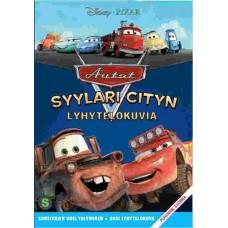 Autot - Syylari Cityn Lyhytelokuvia (37 minuuttia)