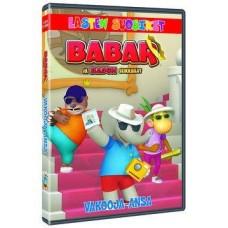 Babar ja Badun seikkailut 1 - Vakooja-ansa
