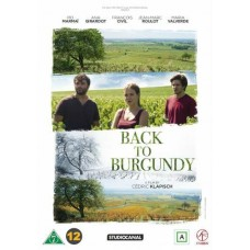 BACK TO BURGUNDY - VIINITILAMME RANSKASSA