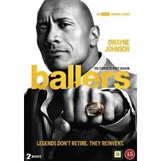 BALLERS - KAUSI 1