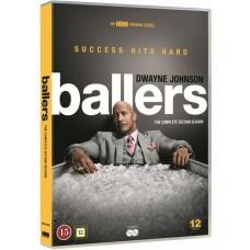 BALLERS - KAUSI 2