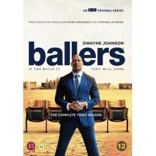 BALLERS - KAUSI 3