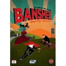 BANSHEE - KAUSI 1