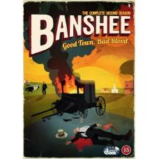BANSHEE - KAUSI 2
